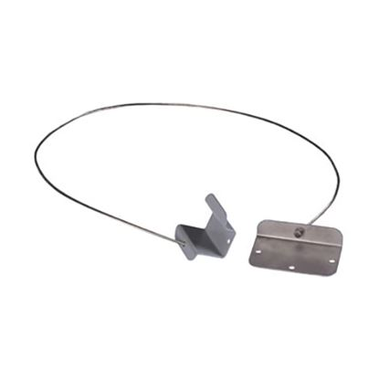 Picture of Flexible Security Clamp
