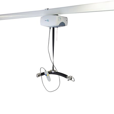 Picture for category Overhead Hoist Systems