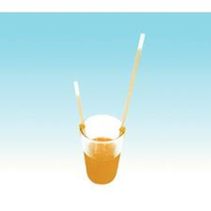 Picture of Straws One Way