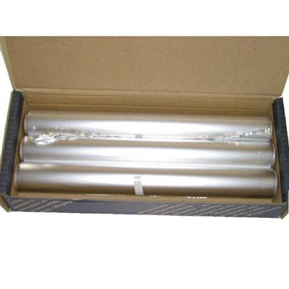 Picture of Aluminium Foil for Wrapmaster Compact Dispenser (Pack 3)