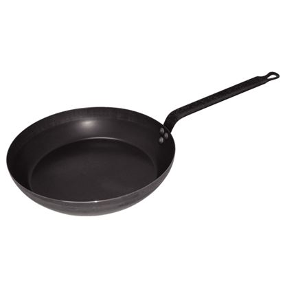 Picture of Vogue Black Iron Frying Pan 180mm