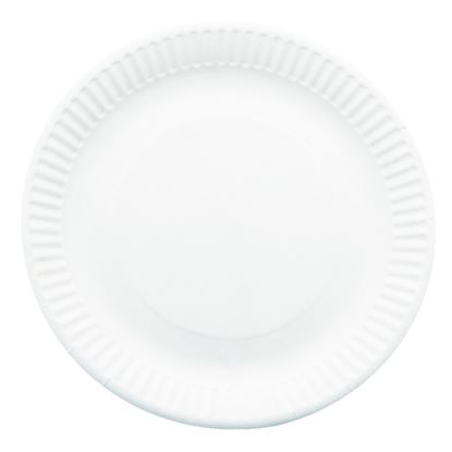 Picture of Paper Plates 229mm Pk 250