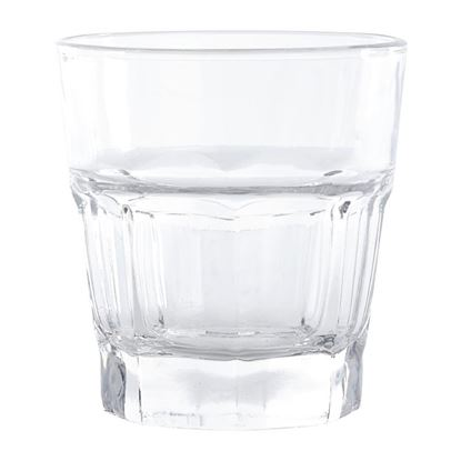 Picture of Olympia Orleans Tumblers 240ml
