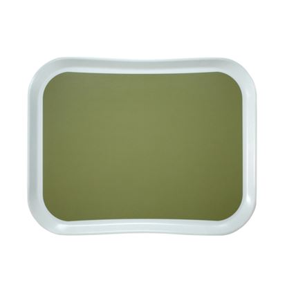 Picture of Cambro Versa Lite Tray 13 x 17 - Sage