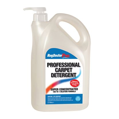 Picture of Rug Doctor Professional Carpet Cleaner (5L)