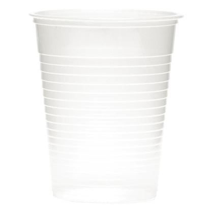 Picture of Disposable cup translucent 7oz (2000)