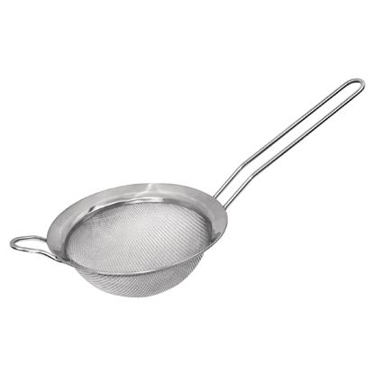 Picture of SS Mesh Sieve 10cm