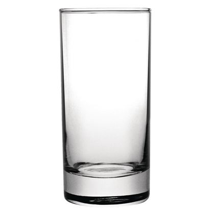 Picture of Olympia Hi Ball Glasses 285ml  - Pk 48