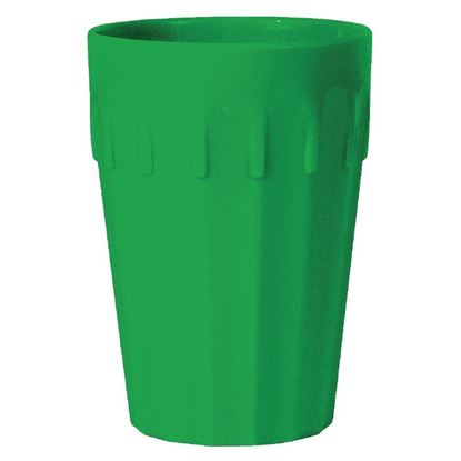 Picture of Polycarbonate Tumbler - Green 9oz