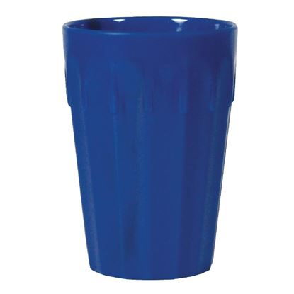 Picture of Polycarbonate Tumbler - Blue 9oz (12)