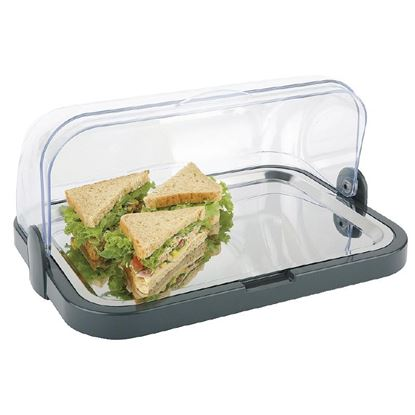 Picture of Roll Top Cool Display Tray