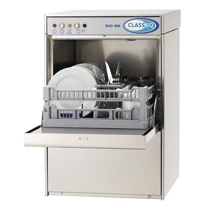 Picture of Duo Dishwasher Model: Duo 500 (Drain & Pump)
