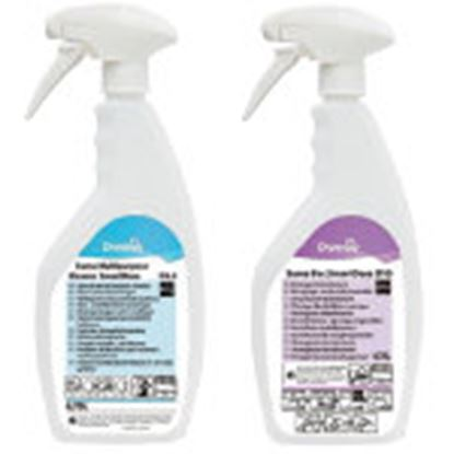 Picture of D10 Suma Bac Refill Bottles 2 Pack