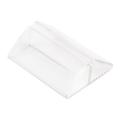 Picture of Tent Shaped Card Holder