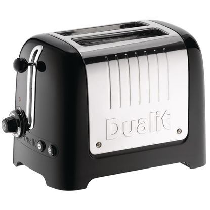 Picture of Dualit 2 slice lite toaster