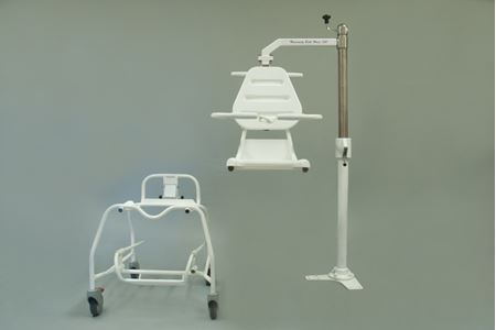 Picture for category Manual Transporter Chair Version