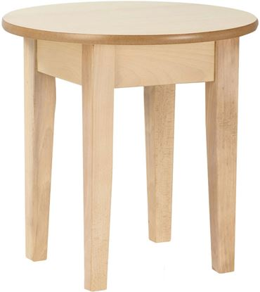 Picture of Tapered leg coffee table - 500 x 1000
