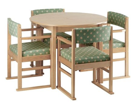 Picture for category Dining Table and Chair Sets