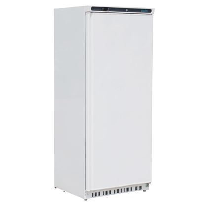 Picture of Polar Single Door Fridge White 600ltr