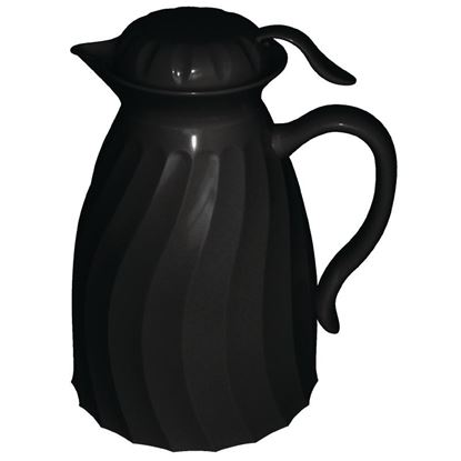 Picture of Insulated Beverage server 0.6L - Black