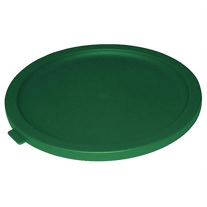 Picture of Round Lid for CF030 Green 2 - 4ltr Containers