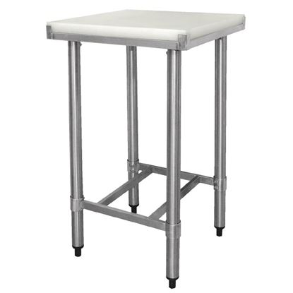 Picture of Vogue Stainless Steel Chopping Table 500mm