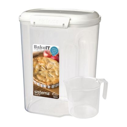 Picture of Klip It Bakery Box 3.25L