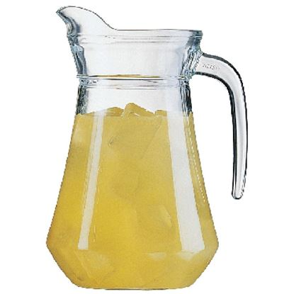 Picture of Arcoroc Glass Jugs (6)