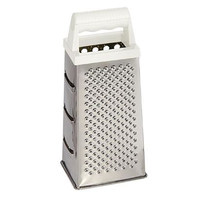 """Picture of Vogue Box Grater - 9"""""""