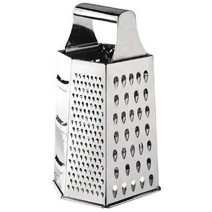 Picture of Hand Grater 6 Way - Medium