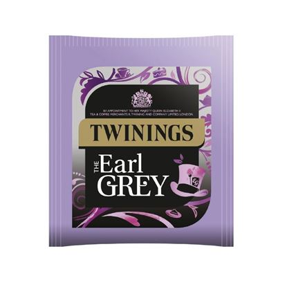 Picture of Twinings Earl Grey Envelopes (300)