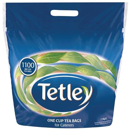 Picture of Tetley Caterers Tea Bags