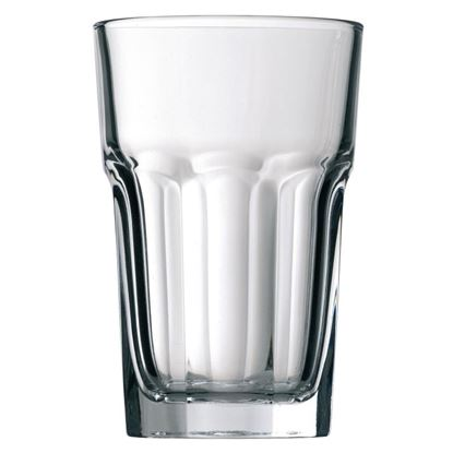 Picture of Casablanca Hi Ball Glasses 280ml - Pk 48