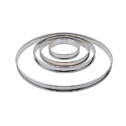Picture of Plain flan ring 20cm dia