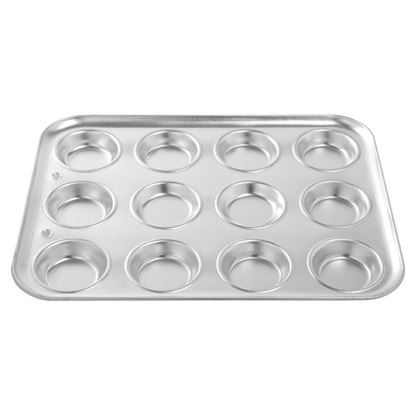 Picture of 12 Cup Bun Sheet