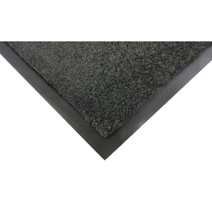 Picture of Entrance Mat 60 x 90cm - Steel Grey