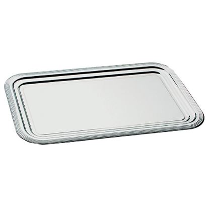 Picture of APS Semi-Disposable Party Tray GN 1/1 Chrome