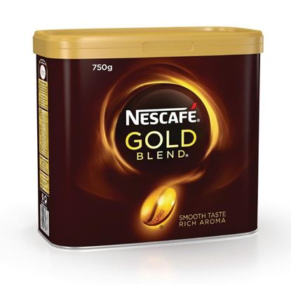 Picture of Nescafe Gold Blend Coffee