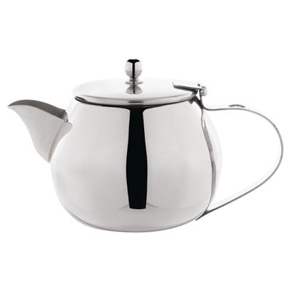 Picture of Olympia Non-drip Teapot 430ml