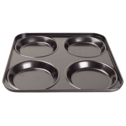Picture of Vogue non-stick yorkshire pudding tray