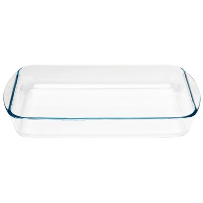 Picture of Pyrex Rectangular Roaster Large 400 x 270mm