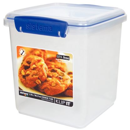Picture of Klip It Container 2.3L