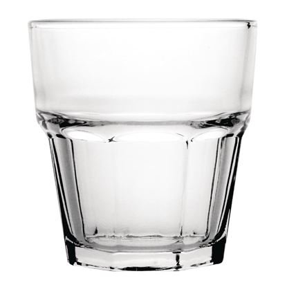 Picture of Olympia Orleans Tumblers 200ml Pk12