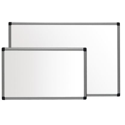 Picture of Olympia White Magnetic Board