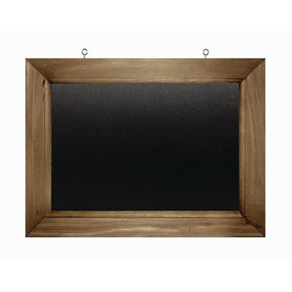 Picture of Olympia Wall Mounted Chalkboard 300 x 400mm