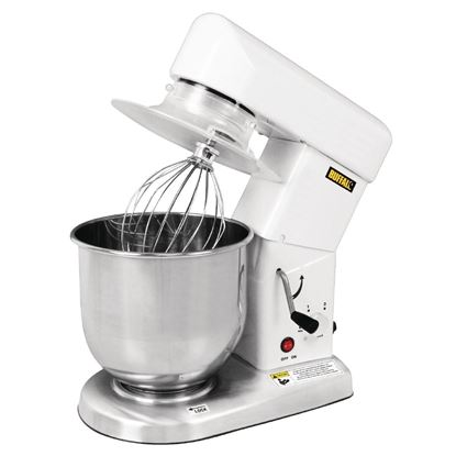 Picture of Buffalo Stand Mixer 7Ltr White