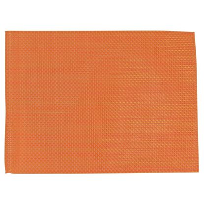 Picture of APS PVC Placemat Orange