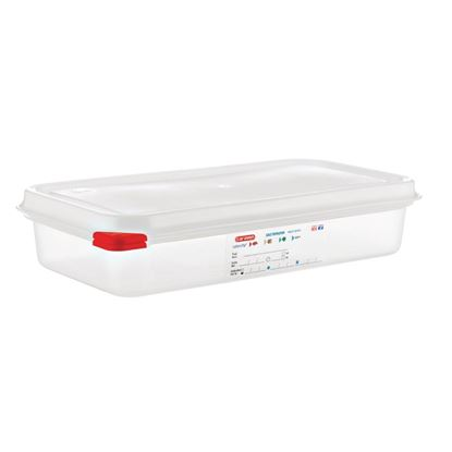 Picture of Araven Food Container with Lid 1.1ltr