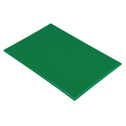 Picture of High density chopping board  - Green