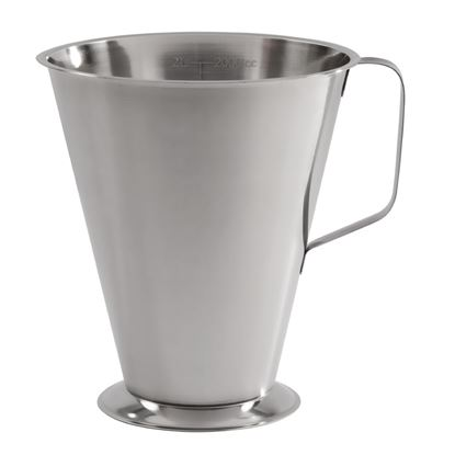 Picture of SS Jug 2.2L with Graduations